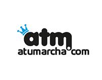 Atumarcha logotipo