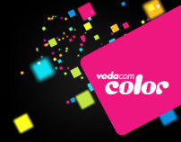 Vodacom Color (Concept)