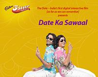 Cadbury 5Star - Date ka sawal facebook app