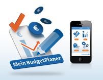 easyCredit – Mein BudgetPlaner