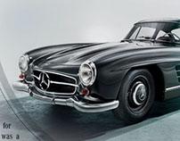 Mercedes-Benz Showroom Branding (Alexandria Branch)
