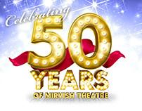 50 Years of Mirvish