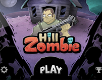 Zombie Hill Game
