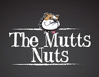 The Mutts Nuts