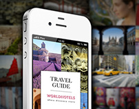 WORLDHOTELS TRAVELGUIDE APP