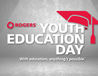 Rogers Youth Education Day