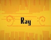 Ray Titlesequence