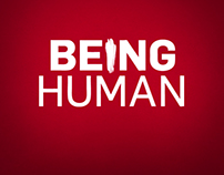 AXN- BEING HUMAN