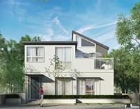 House in Tokyo-Japan