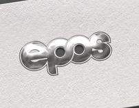 Epos Corporate Identity