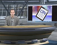 CPCC ITS Learning Technology News Branding