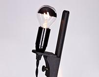 SWIFT - table/bedside lamp