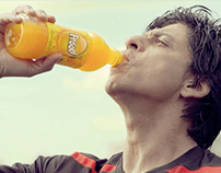 FROOTI: INTEGRATED CAMPAIGN