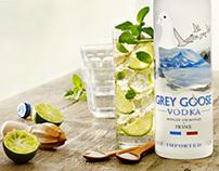 Grey Goose Summer