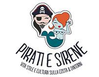 www.piratiesirene.it