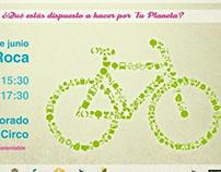 Dia del Medio Ambiente 2012