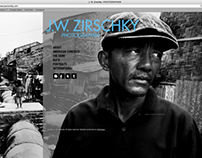J.W. Zirschky Photography Website