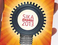 Sika Awards
