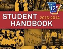 New Student Handbook for Graduate School of Education