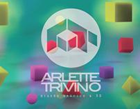 Arlette Trivino | Identity