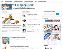 The FoodiePreneur