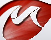 Galleria Monserràt / Logo