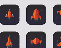 Space Merchant