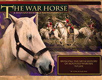 Sample Photo Book - all copyrights War Horse Foundation