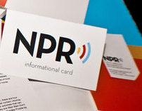 NPR Media Kit