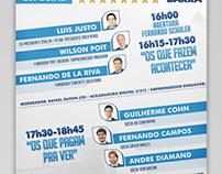 Projeto - Lançamento CEI Ibmec Barra