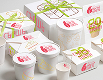 Identity for diet sweet-shop