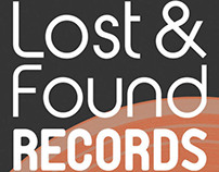Lost & Found Records