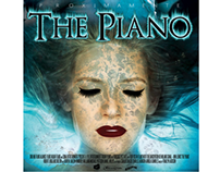 The Piano Poster Movie