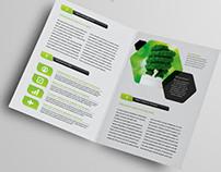 Bi-Fold Brochure 11