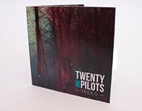Twenty one pilots- Tree
