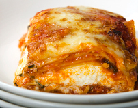 Cooking for Friends vol 3. Lasagne al Forno