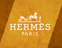 HERMES - application iPad