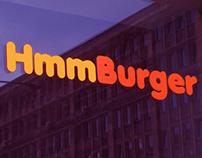 HmmBurger Hamburger Bar