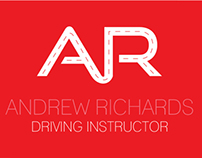 Driving Instructor Branding