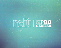 Restyling Nalu Pro Center [Branding]