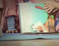 Estarreja Library institucional video