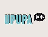 Upupa Pop