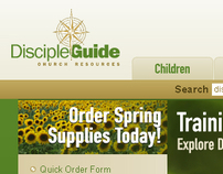 Disciple Guide