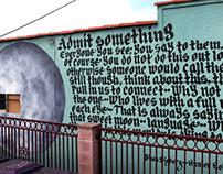 Long Beach Mural