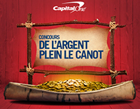 De l'argent plein le canot | A Boatload of Cash