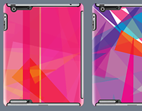 ipad + iphone case designs