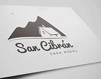 San Cibrán Casa Rural [Proyecto Global]