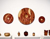 Sculpture Show. 2012