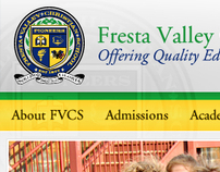 Fresta Valley Christian School