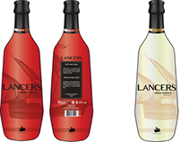 LANCERS // Rebranding